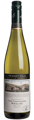 Pewsey Vale, Eden Valley, The Contours Riesling, 2012