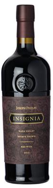 Joseph Phelps, Insignia, Napa Valley, California, USA, 2013
