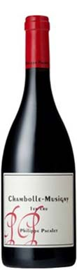 Philippe Pacalet, Chambolle-Musigny, 1er Cru Les Sentiers,