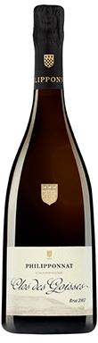 Philipponnat, Clos des Goisses, Champagne, France, 2012