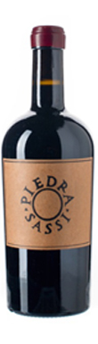Piedrasassi, PS Syrah, Santa Barbara County, 2012