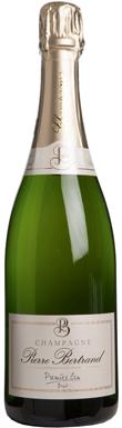 Pierre Bertrand, 1er Cru, Champagne, France