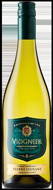 Pierre Jaurant, Viognier, Vin de France, France, 2019