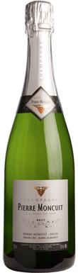 Pierre Moncuit, Delos Blanc de Blanc Grand Cru, Champagne