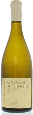 Pierre-Yves Colin-Morey, Chassagne-Montrachet, 1er Cru
