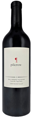 Pilcrow, Ghost Block Vineyard Cabernet Sauvignon, Napa