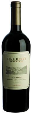 Pine Ridge, Cabernet Sauvignon, Napa Valley, 2014