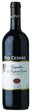 Pio Cesare, Monferrato Casalese, Grignolino, Piedmont, 2013
