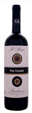 Pio Cesare, Il Bricco, Barbaresco, Treiso, Piedmont, 2010