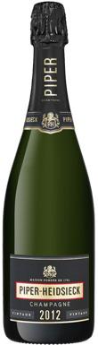 Piper-Heidsieck, Brut, Champagne, France, 2012