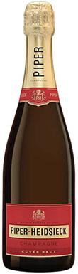 Piper-Heidsieck, Cuvée Brut, Champagne, France