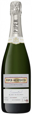 Piper-Heidsieck, Essentiel Blanc de Blancs, Champagne