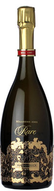 Piper-Heidsieck, Rare, Champagne, France, 2002
