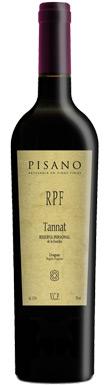 Pisano, Progreso, RPF Tannat, Canelones, Uruguay, 2013