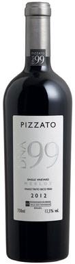 Pizzato, DNA 99 Single Vineyard Merlot, Serra Gaúcha, Vale