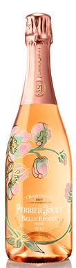 Perrier-Jouët, Belle Epoque Rose, Champagne, France, 2012