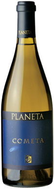 Planeta, Fiano Menfi, Cometa, Sicily, Italy, 2014