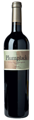 PlumpJack, Estate Cabernet Sauvignon, Napa Valley, Oakville