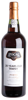 Pocas, Port, 20 Year Old Tawny, Douro, Portugal