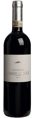 Poggio al Sole, Casasilia, Chianti, Classico, Tuscany, 2014