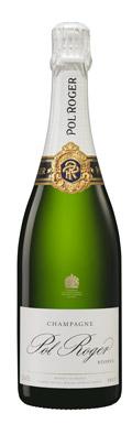 Pol Roger, Brut Réserve, Champagne, France