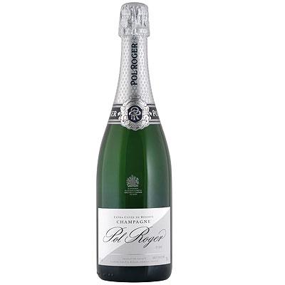Pol Roger, Pure Brut, Champagne, France