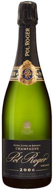 Pol Roger, Vintage, Champagne, France, 2006