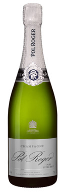 Pol Roger, Pure, Champagne, France