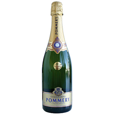 Pommery, Champagne, France, 2002