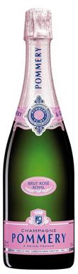 Pommery, Brut Rosé Royal, Champagne, France