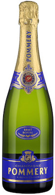 Pommery, Royal Brut, Champagne, France