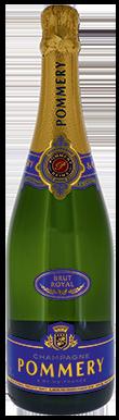 Pommery, Royal Brut, Champagne, France