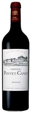 Château Pontet-Canet, Pauillac, 5ème Cru Classé, 2018
