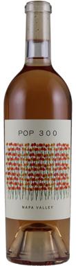 POP 300, Napa Valley, Oakville, Rosé, California, USA, 2016
