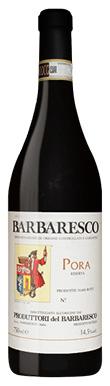 Produttori del Barbaresco, Pora Riserva, Barbaresco, 2016