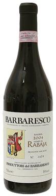Produttori del Barbaresco, Barbaresco, Barbaresco, Rabajà,