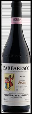 Produttori del Barbaresco, Asili Riserva, Barbaresco, 2015