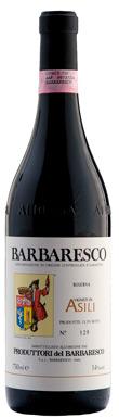 Produttori del Barbaresco, Asili Riserva, Barbaresco