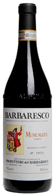 Produttori del Barbaresco, Muncagota Riserva, Barbaresco