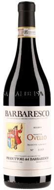 Produttori del Barbaresco, Ovello Riserva, Barbaresco