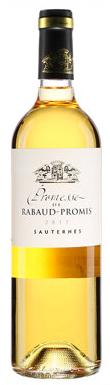Château Rabaud-Promis, Sauternes, Promesse de Rabaud-