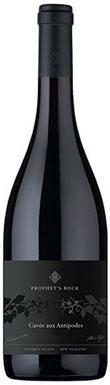 Prophet's Rock, Bendigo, Cuvée aux Antipodes Pinot Noir,
