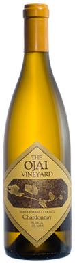 The Ojai Vineyard, Puerta Del Mar Vineyard Chardonnay, Santa