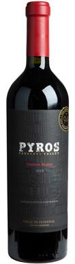 Pyros Wines, Special Blend, Pedernal Valley, San Juan, 2013