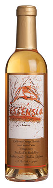 Quady, Essensia Orange Muscat, California, USA, 2015