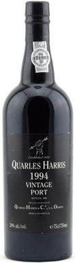 Quarles Harris, Port, Douro, Portugal, 1994