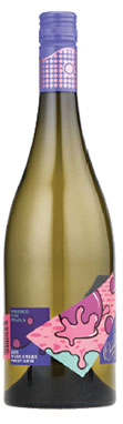 Quealy, Musk Creek Pinot Gris, Mornington Peninsula, 2015