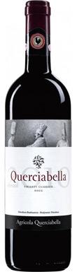 Querciabella, Chianti, Classico, Tuscany, Italy, 1998
