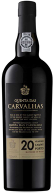Quinta das Carvalhas, Port, 20 Year Old Tawny, Douro