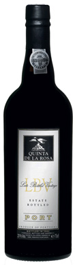 Quinta de la Rosa, Late Bottled Vintage Port, Port, 2014